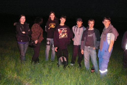 Čarodějnice 2010